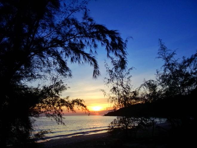 Đảo ngọc Phú Quốc mang nét đẹp hoang sơ
