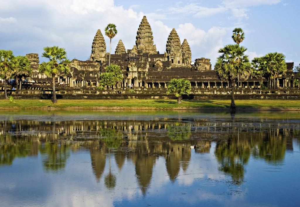 Campuchia – hành trình đến chốn linh thiêng