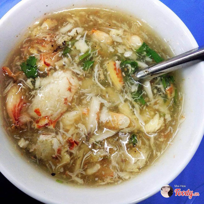 5 món ăn cho chiều mưa ở Đà lạt