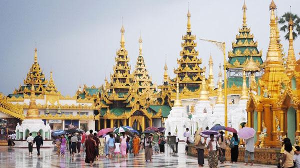 Thiên đường du lịch trên đất Thái Lan – bạn có biết?