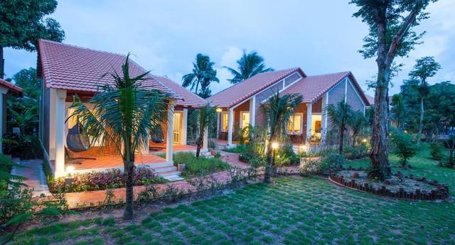 Elwood Resort Phú Quốc – Biệt thự nghỉ dưỡng 4 sao