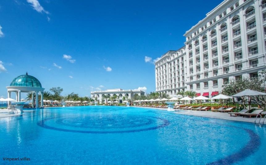 Vinpearl Phú Quốc – Nơi nghỉ dưỡng như mơ