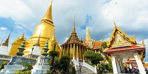 Bangkok – điểm đến du lịch nổi tiếng nhất Thái Lan