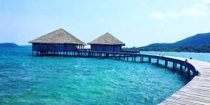 Khám phá ốc đảo Song Saa – thiên đường biển tuyệt đẹp