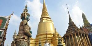 Tổng hợp những địa danh du lịch nổi tiếng ở Thái Lan