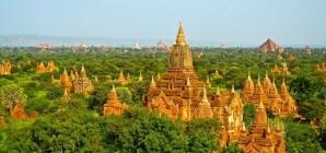 Trải nghiệm những điểm thú vị nhất dành cho chuyến du lịch Myanmar