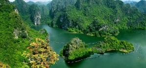 4 điểm du lịch hấp dẫn nhất tại Ninh Bình