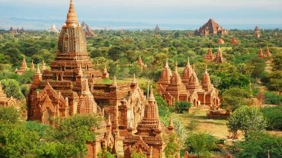6 điểm du lịch mới được biết đến ở Đông Nam Á