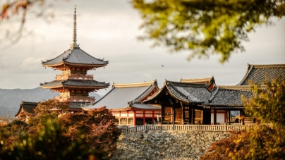 Danh sách 9 điểm du lịch Châu Á được lọt top di sản thế giới đẹp nhất