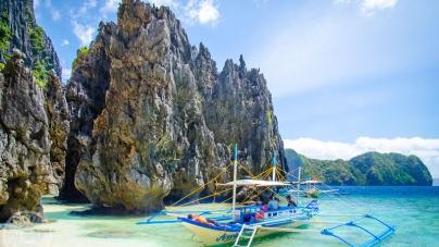 Ghé thăm El Nido – Hòn đảo thiên đường tại Palawan, Philippines