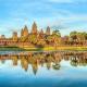 Khám phá những ngôi đền linh thiêng nhất tại Campuchia