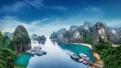 Nét đẹp kỳ vĩ của Hạ Long trong phim Kong Skull Island – Đảo Đầu Lâu