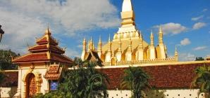 Tổng hợp những ngôi chùa nổi tiếng nhất ở Đông Nam Á