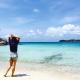 Hòn Móng Tay – Viên ngọc ở đảo Phú Quốc – Sánh ngang với Maldives