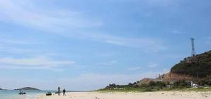 Đảo Bình Hưng hoang sơ nhưng có hồn