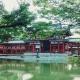 Dạo chơi Kyoto – Osakga ngày cuối hạ và đầu thu