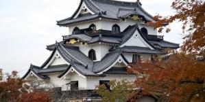 10 lâu đài cổ ở Nhật Bản kiến trúc độc đáo (Phần 2)