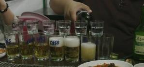 5 loại rượu ngon khoái khẩu của người dân Hàn Quốc