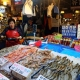 Đến Seoul, nhất định phải tới chợ Norangjin nếu mê hải sản