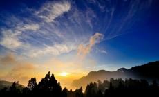 Du lịch Đài Loan nên đến khi mùa thu tới