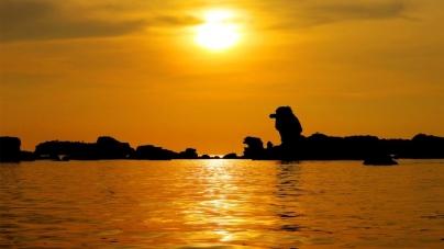Đến Nam Phú Quốc, đi bắt hai mặt trời