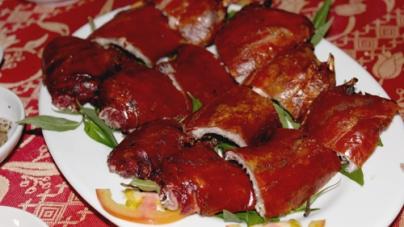 Tổng hợp các món ăn ngon nổi tiếng ở miền Tây