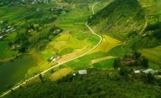 3 miền tiên cảnh vô cùng nổi tiếng ở đường biên giới của Việt Nam