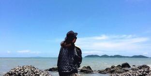 Những bãi biển đẹp nằm gần Hà Nội