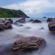 Đảo Vĩnh Thực đẹp nhưng không phải ai cũng biết tới