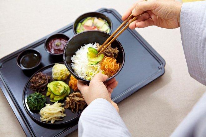 Đến Hàn Quốc nhớ ghé thăm những quán ăn này