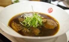 Những quán mì bò vô cùng đặc trưng nên thưởng thức khi tới Đài Bắc