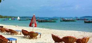 Tour Campot – Cao Nguyên Bokor – Biển Sihanoukville – Phnompenh 4N3D
