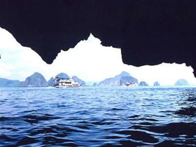 Phuket – Du lịch đến thiên đường nhiệt đới của Thái Lan