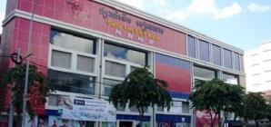 """Vi vu """"phố người Việt"""" tại Phnom Penh – Campuchia"""