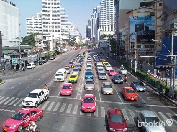 Các điểm đến hạng sang ở Thái Lan