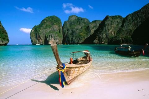 Krabi ở Thái Lan – du lịch bụi không khó như bạn nghĩ (Phần 2)