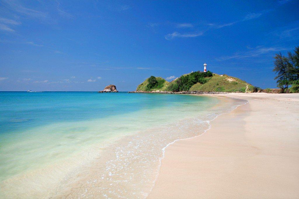 5 hòn đảo Thái Lan đẹp – Thiên đường vui chơi lý tưởng mới khám phá