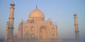 8 điểm đến tuyệt vời nhất khi du lịch Ấn Độ