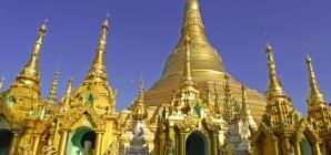 Tìm hiểu về lịch sử lâu đời ngôi chùa Shwedagon – Myanmar