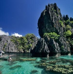 Đảo Palawan – thiên đường lý tưởng ở Philippines
