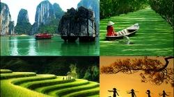 Điểm qua 7 quốc gia Đông Nam Á với nhiều địa điểm du lịch hấp dẫn nhất