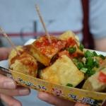 Món ăn đường phố ngon tuyệt cú mèo nhất định phải thử khi tới Đài Loan