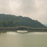 Bồng bềnh trên mây Thiên Cấm Sơn ở miền Tây