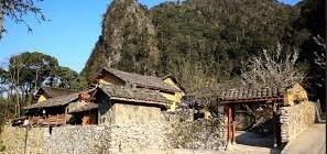 Hút hồn với khung cảnh tuyệt đẹp ở núi rừng Hà Giang