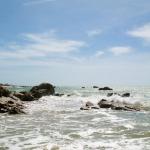 Lạc bước tới khung cảnh hoang sơ đầy quyến rũ tại Hồ Cốc, Vũng Tàu