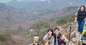 Nên làm điều gì khi đi du lịch Hàn Quốc