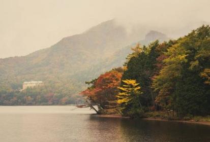 Đến Nhật Bản, ngắm và cảm nhận mùa thu lãng mạn