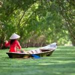 Các hoạt động thú vị hấp dẫn ở Châu Đốc