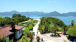 Đảo Geoje – Điểm đến mới cho khách du lịch đi Hàn Quốc