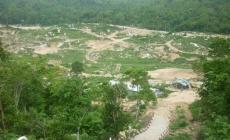 Điểm danh các hồ nước đẹp ở vùng Bảy Núi An Giang